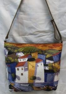Каталог эксклюзивных гобеленовых сумок