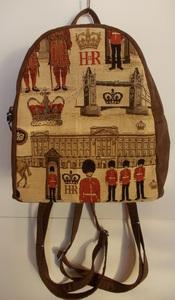 Каталог гобеленовых рюкзаков